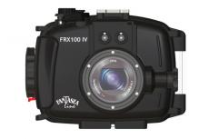 Fantasea Sony RX100 V Underwater Housing