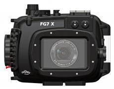 Fantasea Canon G7X Housing and Camera Bundle