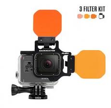FLIP7 Three Filter Kit with Shallow, Dive and Deep Filters
