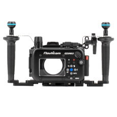 Nauticam Canon G5X II Pro Package