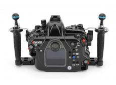 Nauticam Panasonic Lumix G9 Underwater Housing