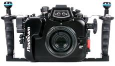 RENTAL- Nauticam Panasonic GH4 Underwater Housing