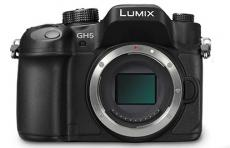 Panasonic GH5 Camera - Body Only