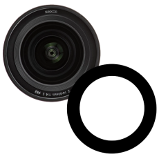 Ikelite Anti-Reflection Ring for Nikon Nikkor 14-30mm Lens