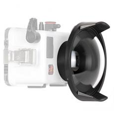 Ikelite DC3 6 Inch Dome for Compact Camera Housings