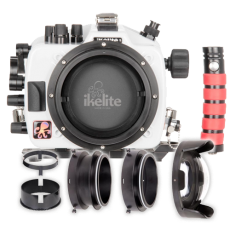 Ikelite Sony A7R IV Wide-Angle Package
