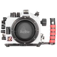 Ikelite Sony A7R IV Underwater Housing