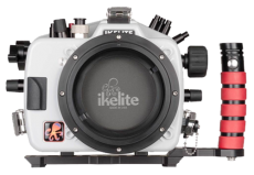 Ikelite D500 50DL Underwater Housing
