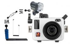 Ikelite Canon G7X Mark III Start-Up Package