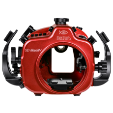 Isotta Canon 5D Mark IV Underwater Housing