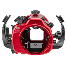 Isotta Sony A7R IV Underwater Housing