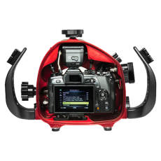Isotta Olympus E-M1 Mark II Underwater Housing
