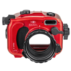 Isotta Canon G7X Mark III Underwater Housing