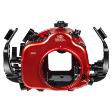 Isotta Panasonic GH5 Underwater Housing