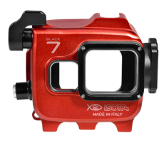 Isotta GoPro Hero7 Black Underwater Housing