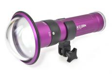Keldan Luna 8M Modular Video Light - 8,000 Lumens