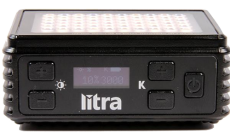 LITRA LitraPro Bi-Color Light - Display