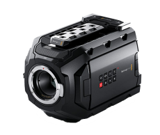 Blackmagic URSA Mini 4K Cinema Camera