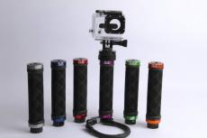 Beneath the Surface, GoPro MultiGrip Handle