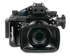 Panasonic LX100 review for Underwater Video & Photo