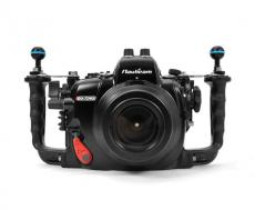 RENTAL - Nauticam Canon 7D Mark II Housing
