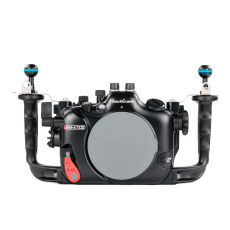 Nauticam Sony A7S III Underwater Housing