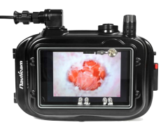 Nauticam Atomos Flame Housing