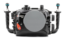 Nauticam Blackmagic Pocket Cinema Camera 6K Housing