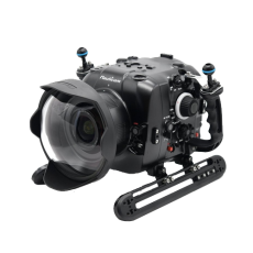Nauticam Canon C200 Cinema Camera Underwater Housing