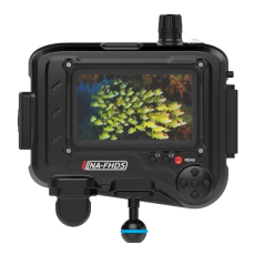 Nauticam NA-FHD5 Underwater Housing