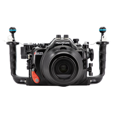 Nauticam Nikon Z7 and Z6 Underwater Housing