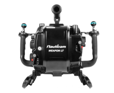 Nauticam Weapon LT Underwater Housing for RED DSMC2 Camera System