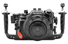 Nauticam Nikon Z7V Underwater Housing