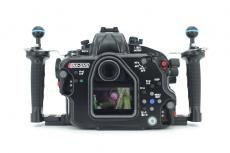 Nauticam Panasonic GH5, GH5S Underwater Housing