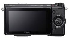 Sony NEX-5R Camera with 18-55mm Lens