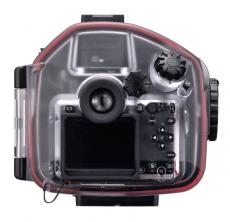 Olympus OM-D E-M1 Mark II Underwater Housing, PT-EP14