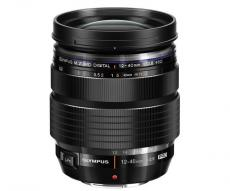 Olympus 12-40mm F2.8 micro-four thirds lens