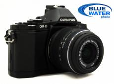Olympus OM-D E-M5 for underwater photography, Olympus underwater housing options