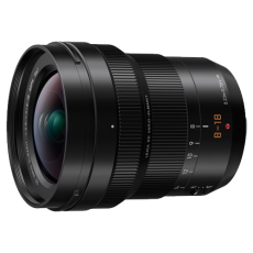Panasonic 8-18mm F/2.8-4 Wide Angle Lens