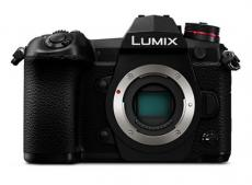 Panasonic Lumix G9 Camera (Body Only)