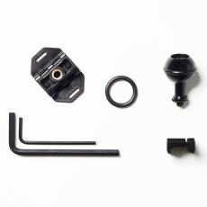 Paralenz Ball Mount Kit