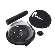 Polar Pro FiftyFifty Dome Lens