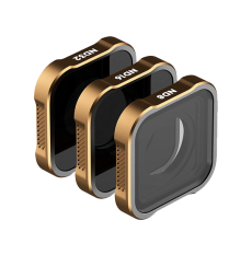 Polar Pro Shutter Collection for Hero9 Black