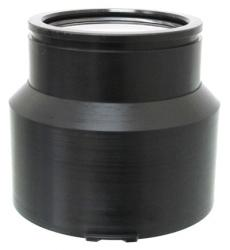Recsea Flat Port for Olympus 60mm Lens