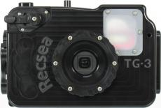 Recsea Olympus TG-4 and TG-3 CW Housing