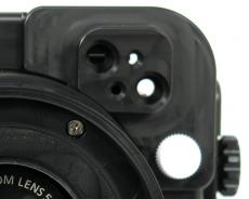 Recsea Strobe Mask Set for Canon G15