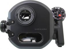 Recsea Sony AX100 underwater video housing