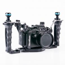 Nauticam Sony RX100 V Housing Pro Package