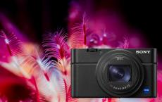 Sony RX100 VI Camera Review