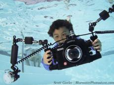 Nikon D500 Review & Underwater Housings